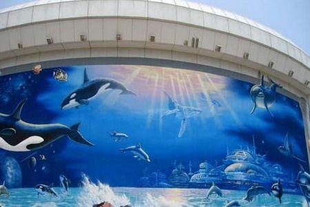 [五一] 北京海洋馆-动物园-故宫-鸟巢水立方2晚3日游>