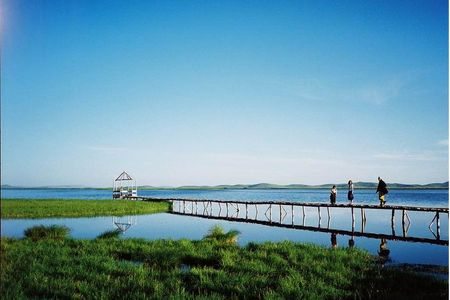 壁纸 大桥 风景 桥 桥梁 摄影 桌面 450_300