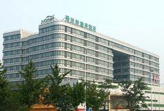 爱时特套房酒店(唐山会展中心店)