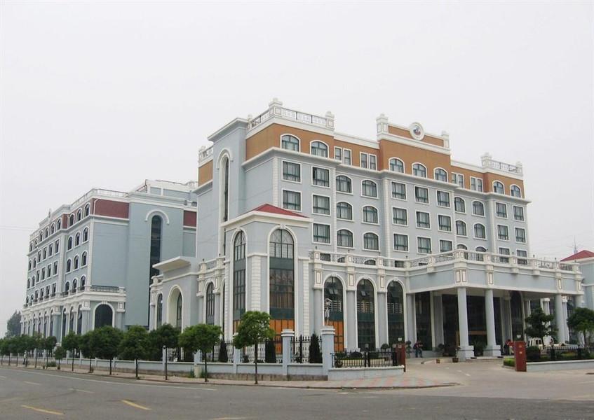 舟山六横岛东鸿大酒店