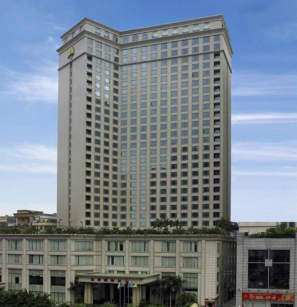 东莞汇华国际饭店 -常平镇常平大道2号 – 途牛图片