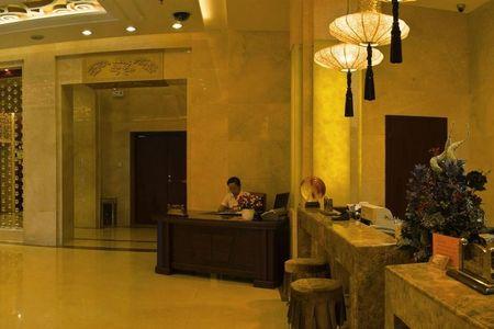 【乌鲁木齐准噶尔大酒店】地址:新市区北京南路129号
