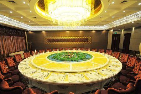 长沙海天大酒店