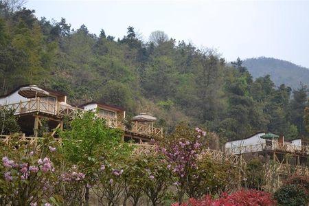 酒店位置:湾里区太平镇神龙潭风景