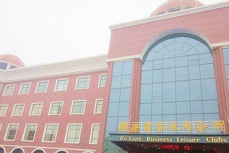 南漳香水河风景区旅游攻略