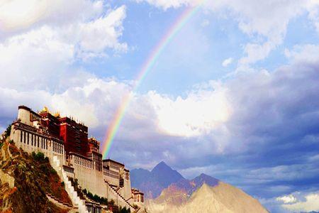 西藏四飞3晚4日游>藏传佛教圣地魅力之旅 全程挂三酒店 2人可减300元