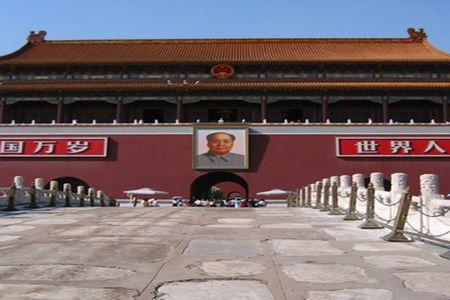 北京八达岭长城和天安门与故宫游玩攻略