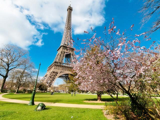 去欧洲浪漫的中心去看看——法国