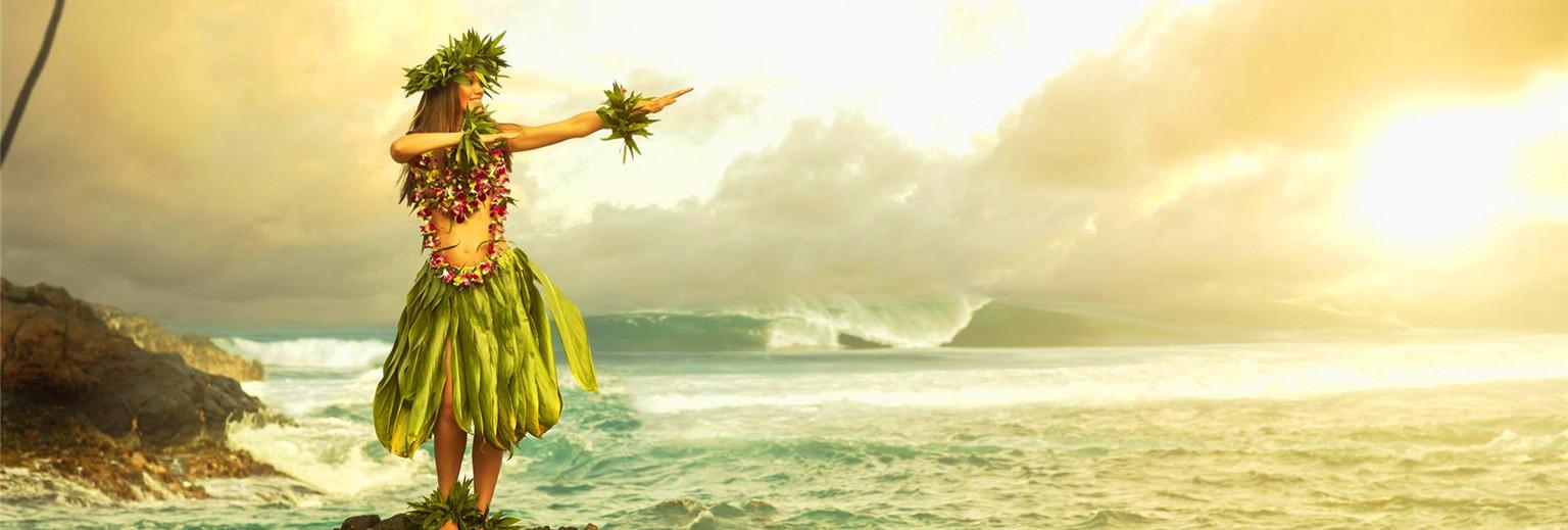 夏威夷旅游攻略