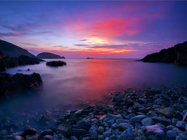 舟山群岛|浙江